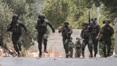 صورة | استشهاد خمسة فلسطينيين برصاص قوات الاحتلال من جنين والقدس المحتلة