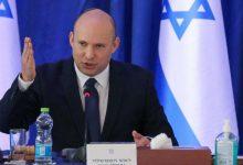 """صورة يوسي بيلين يتساءل: هل يعيد بينيت """"ترتيب الجملة"""" ويدعو عباس إلى لقاء في القدس؟"""