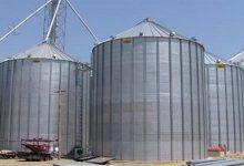 صورة وزارة التموين والتجارة الداخلية تطبق مشروع ميكنة صوامع القمح