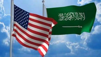 صورة واشنطن: شراكتنا العسكرية مع السعودية من مصلحتنا الاستراتيجية