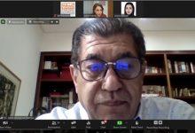 صورة فخرو: الفكر والرؤية المستنيرة لجلالة الملك المفدى حولت البحرين لدولة ديمقراطية دستورية