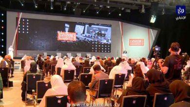 صورة انطلاق المنتدى الدولي للاتصال الحكومي 2021 في إكسبو الشارقة  فيديو