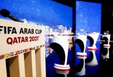 صورة طرح تذاكر منافسات بطولة كأس العرب 2021 للبيع