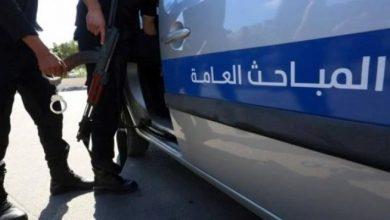 صورة غزة: ضبط 10 أجهزة خلوية مسروقة بفضل تفعيل آلية جديدة
