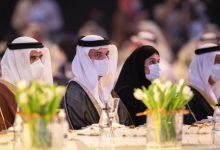 صورة بحضور نائب حاكم الشارقة.. وزير الإعلام يشهد حفل جائزة الشارقة للاتصال الحكومي