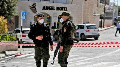 """صورة الصحة الفلسطينية: تسجيل 17 حالة وفاة و2231 إصابة جديدة بفيروس """"كورونا"""""""