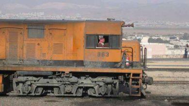 """صورة بيع """"خردة"""" بـ400 ألف دينار في شركة العقبة للسكك الحديدية"""