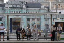 صورة روسيا تسجل أعلى مستوى من الوفيات اليومية منذ بداية الجائحة