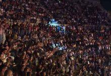 صورة لجنة الأوبئة: الاكتظاظ الحاصل في مهرجان جرش مرفوض.. والطراونة: من المؤسف رؤية ذلك فيديو