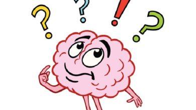 صورة اسئلة عامة للمسابقات صعبة وسهلة