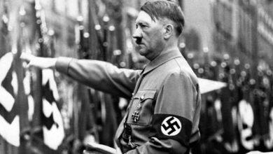 صورة رغم تخلصهم من أي شيء يثبت إدانتهم في جرائم الحرب.. وثائق تكشف تفاصيل جديدة في حياة هتلر .