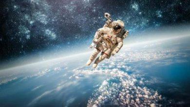 صورة مهمة جديدة للإمارات في الفضاء .