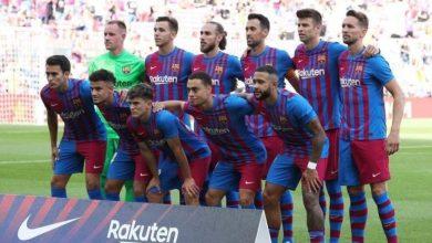 صورة مشاهدة مباراة برشلونة وفالنسيا في الدوري الإسباني يلا شوت .