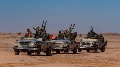 صورة الجزائر تحبط مخططًا إرهابيًا دعمته إسرائيل ودولة بشمال إفريقيا .