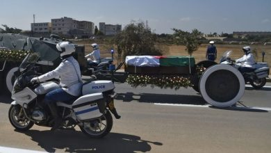 صورة مجلة أمريكية: الجزائر بحاجة لتحرير ثان.. هذه المرة من حكامها المسنين