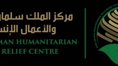 صورة استجابة سريعة من مركز الملك سلمان في إغاثة مئات الأسر التي نزحت جراء التصعيد الحوثي جنوبي مأرب