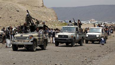 صورة عاجل: فشل عملية عسكرية واسعة اشرف عليها «حاكم صنعاء» لإسقاط مديرية الجوبة جنوبي مأرب
