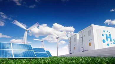 صورة ما هو الهيدروجين الأخضر؟ متحدث الكهرباء يُجيب (فيديو)