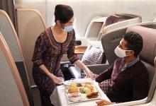 صورة لماذا لا نشعر بمذاق الطعام في الطائرة؟