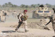 صورة | إحباط هجوم مسلح استهدف نقطة أمنية بمحافظة عراقية