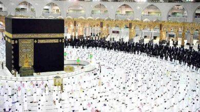 صورة «شؤون الحرمين» تعلن جاهزيتها لاستقبال المعتمرين والمصلين بكامل الطاقة الاستيعابية  أخبار السعودية