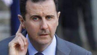 صورة «حزب الله».. وآل الأسد أباطرة المخدرات  أخبار السعودية