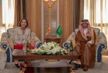 صورة المملكة وإسبانيا تتفقان على التعاون لإعادة رسم خارطة السياحة  أخبار السعودية