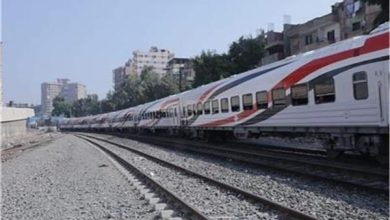 صورة حركة القطارات| 70 دقيقة متوسط التأخيرات بين «بنها وبورسعيد».. الاربعاء الموافق ٢٠   أكتوبر