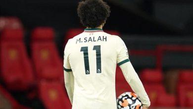 """صورة """"صلاح يضع سولشاير على الهاوية"""".. ماذا قالت صحف إنجلترا عن مباراة يونايتد وليفربول؟"""