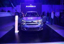 صورة ستروين C4 تنضم رسميًا إلى سوق السيارات المصري.. (أسعار ومواصفات)