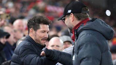 صورة مدرب ليفربول ينتقد تكتيك سيميوني «الناجح»
