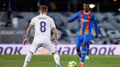 صورة الكلاسيكو الأول بدون ميسي .. برشلونة يستقبل ريال مدريد في لقاء الأحلام