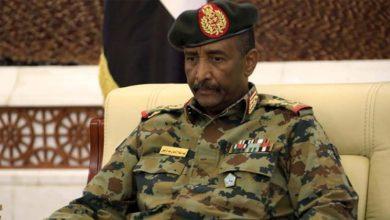 صورة بالأسماء.. البرهان يعفي 6 سفراء سودانيين من مهامهم