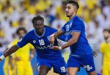 صورة بعد تأهل الهلال.. موعد نهائي دوري أبطال آسيا 2021