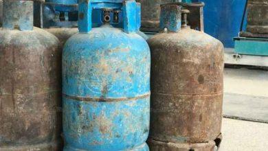صورة مراسل رؤيا: الحكومة السورية تحدد سعر أسطوانات الغاز المنزلي والصناعي.. تفاصيل