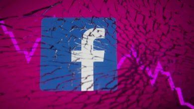 صورة بعد «الصفعة».. فيسبوك تعتزم تغيير اسمها
