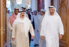 صورة تنسيق بحريني إماراتي على المسارات كافة