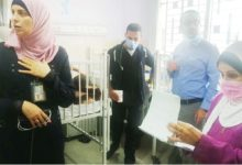 """صورة وزارة الصحة تعلن السيطرة على """"شيغيلا"""""""