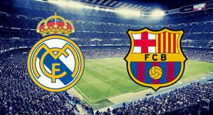 صورة بث مباشر كلاسيكو الأرض: مشاهدة مباراة برشلونة وريال مدريد