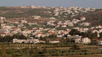 صورة اسرائيل تصادق على بناء 3 آلاف وحدة استيطانية جديدة بالضفة الغربية