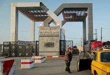 صورة غزة: الداخلية تنشر آلية السفر ليوم غدٍ الإثنين 25 أكتوبر