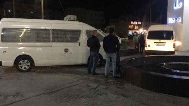 صورة مراسل رؤيا: اعتداء على مركز تجميل افتتح مؤخرا في إربد  صور